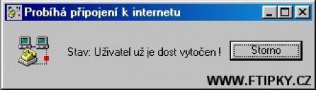 Cox připojení k internetu